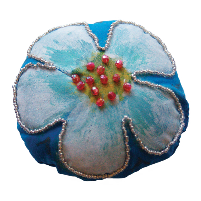 Flower of Hope Badge™
