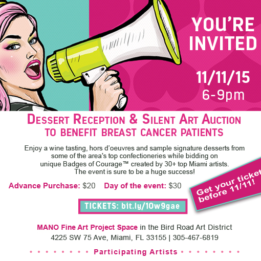 Fundraiser to benefit women with breast cancer
